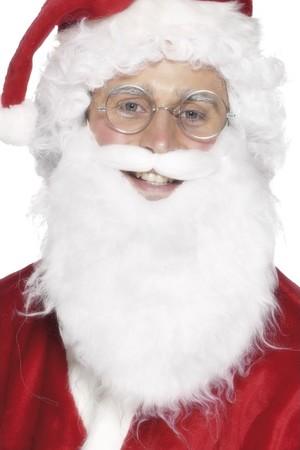 Брада Дядо Коледа #SMF21483