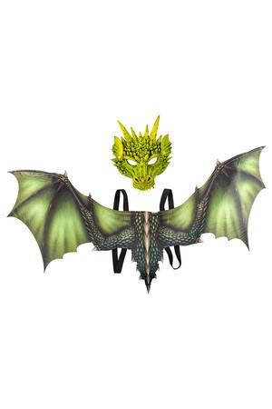 Комплект Дракон, Куку МагЪзин