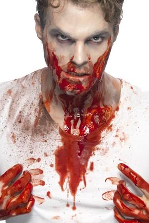 Кръв в туба - 473,1 мл #SMF44720