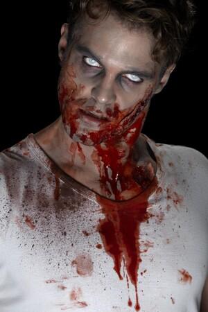 Кръв в туба - 946,35 мл #SMF44721