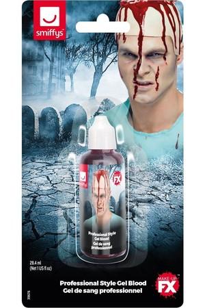 Професионална кръв гел #SMF39676