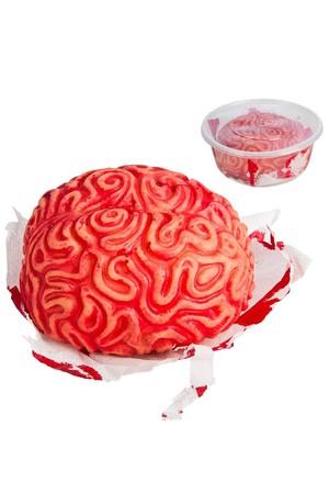Кървав мозък в кутия #I08591