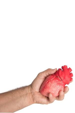 Кърваво сърце, Куку МагЪзин