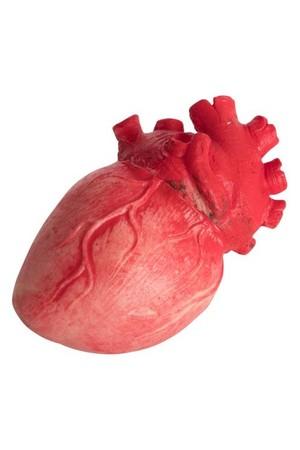 Кърваво сърце #I09060