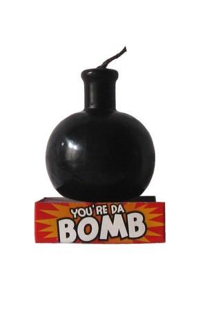 Свещ бомба