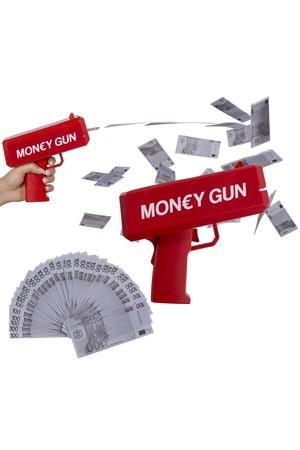 Пистолет с банкноти #59/2142