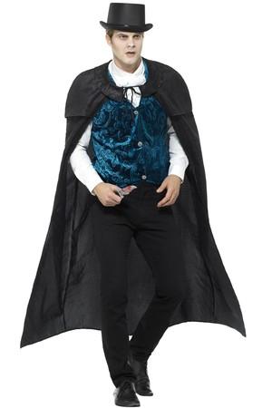 Мъжки костюм Джак Изкормвача #SMF46842