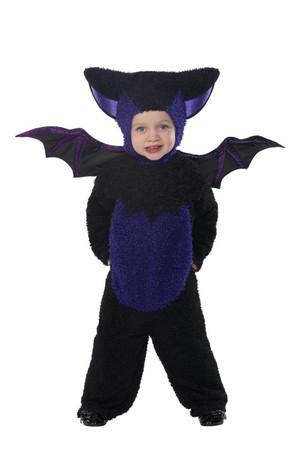 Детски костюм Прилепче #SMF32935