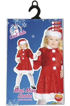 Коледен костюм-детски, Куку МагЪзин