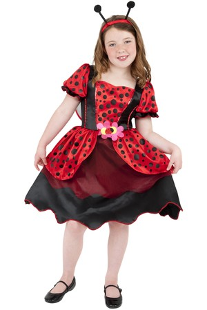 Детски костюм Калинка #SMF38636