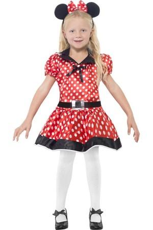 Детски костюм Мини Маус #SMF26858