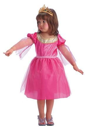 Детски костюм принцеса Анастасия #I24209