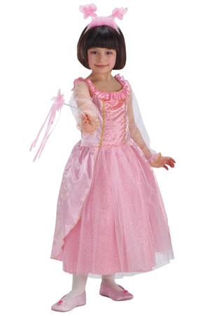 Детски костюм принцеса Сесилия #I28030