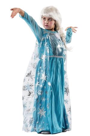 Детски костюм Елза #E92110