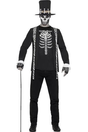Мъжки костюм Вещер #SMF45569