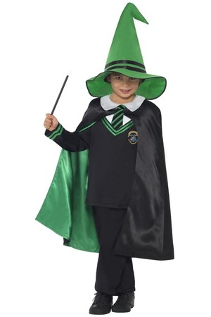 Детски костюм Вълшебник #SMF21616
