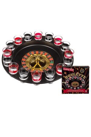 Парти рулетка с 16 чаши, Куку МагЪзин