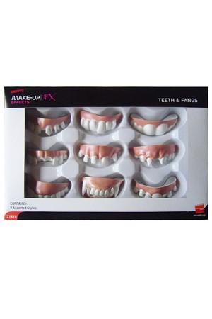 Зъби горни #SMF21410