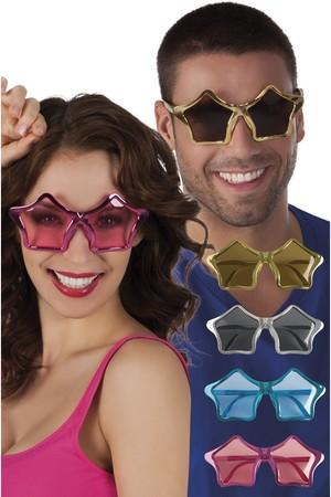 Очила Звезди #E02517