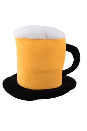 Шапка Халба с бира, Куку МагЪзин
