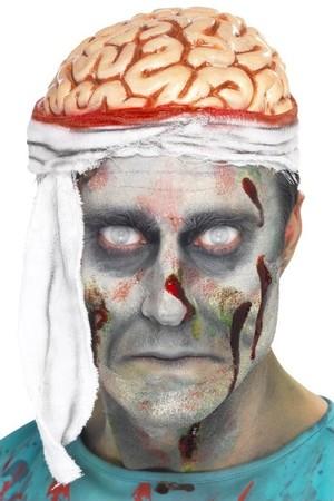 Шапка Мозък #SMF21392