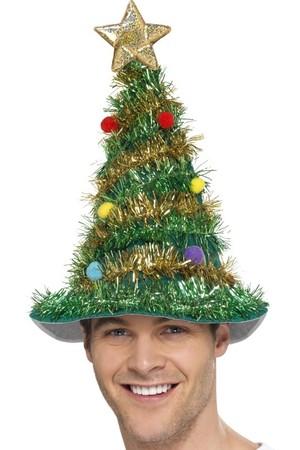 Коледна шапка Елха, Куку МагЪзин