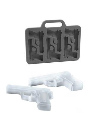 Форма за лед Пистолети