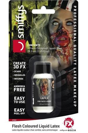 Течен Латекс за кожа с ниско съдържание на амоняк #SMF47041