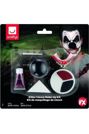 Комплект Клоун #SMF49081