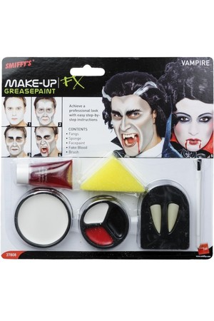 Комплект Вампир #SMF37808