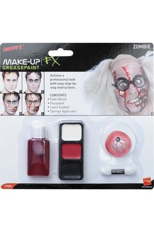 Комплект Зомби #SMF37800