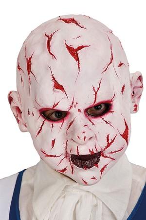 Маска Horror Child #I01021