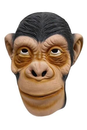 Маска Маймуна #E50678