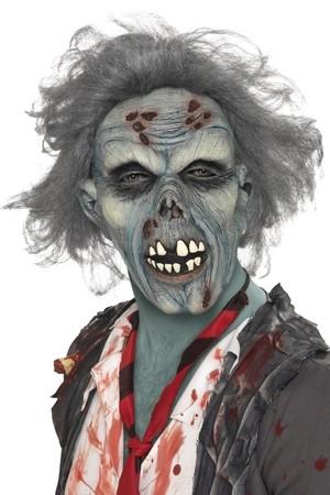 Маска Зомби #SMF36852