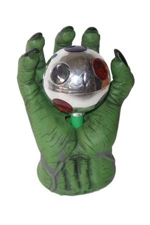 Лампа ръка на чудовище #E11855