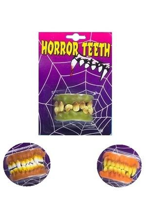 Зъби Чудовище #B92014
