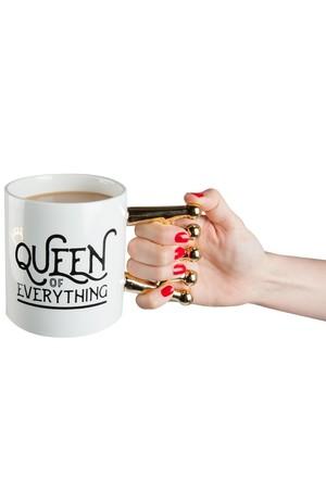 Чаша Queen of Everything, Куку МагЪзин