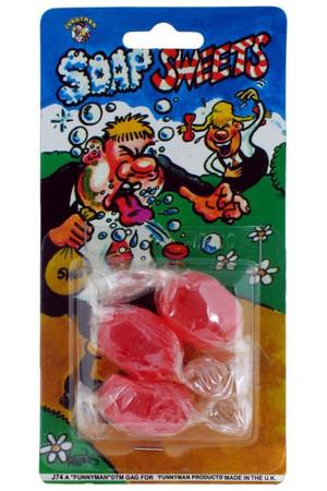 Сапунени бонбони #J74
