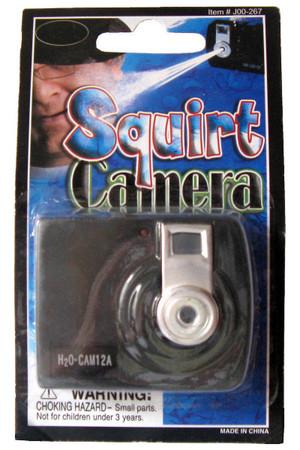 Пръскащ фотоапарат #J00/267