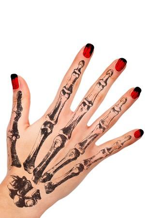 Татуировки Хелоуин #I07119