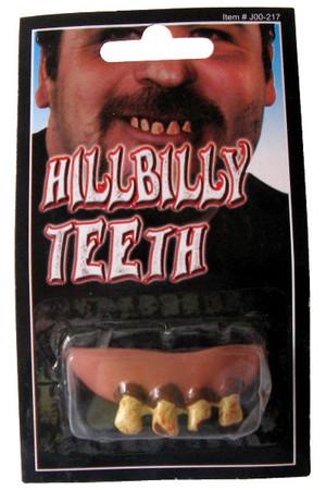 Зъби Били #J00/217