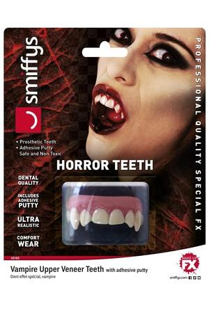 Зъби Вампир-Професионални, Куку МагЪзин