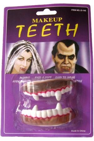 Зъби Върколак #P2330