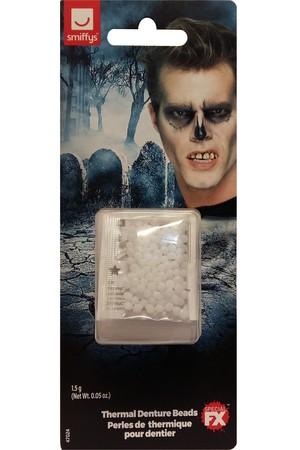 Термопластични топчета за фиксиране на зъби #SMF47024