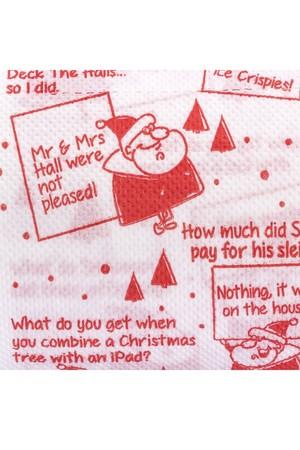Тоалетна хартия с Коледни шеги, Куку МагЪзин