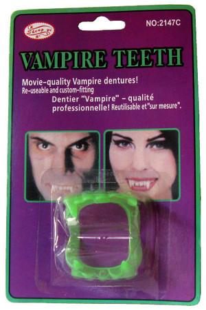 Светещи зъби Вампир #P2324