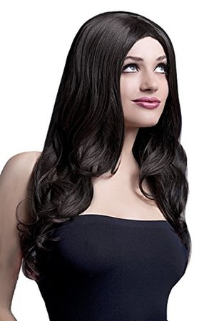 Перука Rhianne, професионална #SMF42511