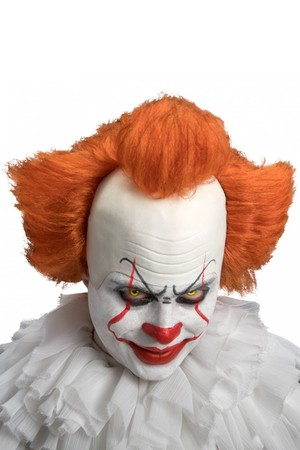 Перука Клоун Pennywise #I02277